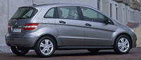 Mercedes-Benz B150 W245 (2005-2008)