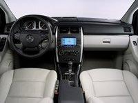 Салон Mercedes-Benz B200 Turbo W245 (2005-2008))