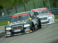 Mercеdes-Benz C AMG DTM