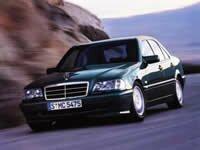 Mercedes W202