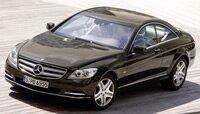 Mercedes CL500 W216 (2006-2010)