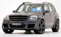 Brabus GLK V12 X204 (2009-н.в.)