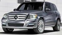 Mercedes Vision GLK TOWNSIDE (2008)