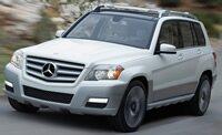 Mercedes Vision GLK FREESIDE  (2008)