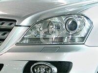 Фара Mercedes-Benz M-класса W164