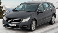 Mercedes-Benz R350 4MATIC W251 (2010-н.в.)