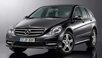 Mercedes-Benz R350 CDI Grand Edition W251 (2009)
