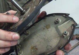 мерседес 124 ремонт трапеции стеклоочистителя