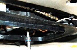 ремонт панорманого люка