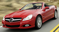 Mercedes-Benz SL280 R230 (2008–2011)