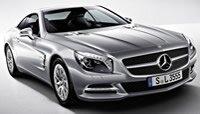 Mercedes-Benz SL350 R231