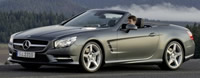 Mercedes-Benz SL500 AMG Sports Package R231