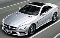 Mercedes-Benz SL350 AMG Sports Package Edition 1 R231