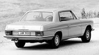 Универсал Mercedes W114/W115